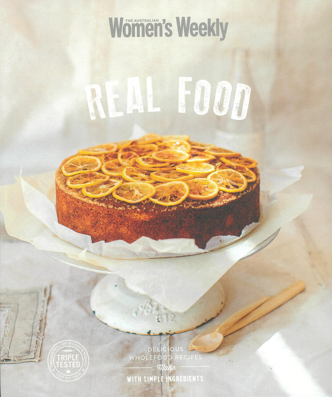 Real Food from AWW Cookbooks