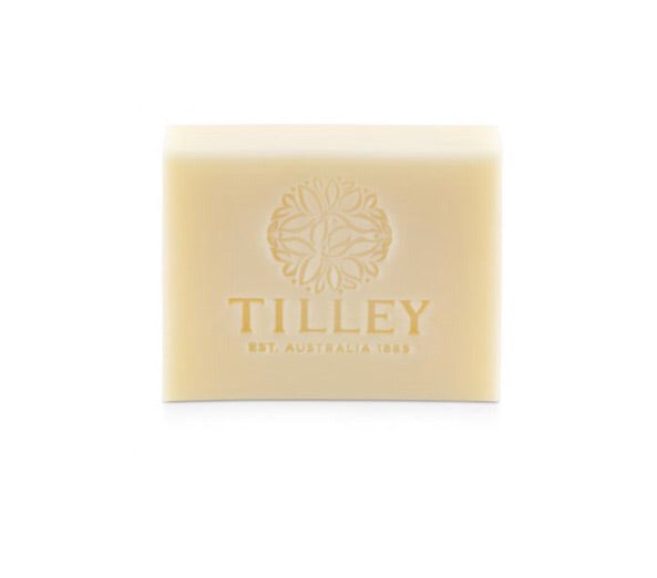 Tilley Soap - Lemongrass (5 bars)