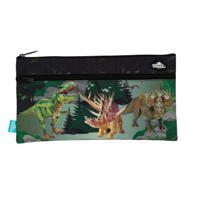 * PENCIL CASE - DINOSAUR DISCOVERY