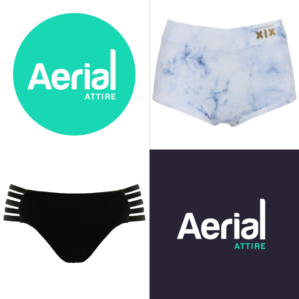 Welcome to Aerial Attire