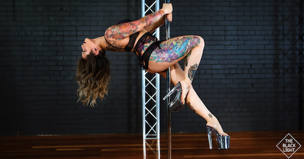 Big Things Happening for Pole Dancers in the Central West
