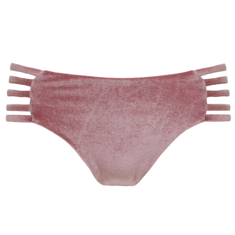 Creatures of XIX - Enyo Bottoms (Dusty Pink)