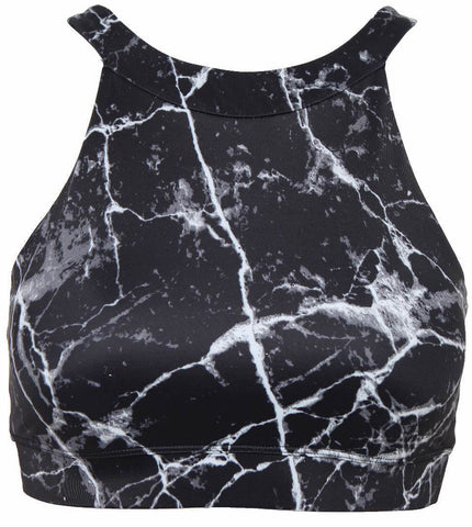 Creatures of XIX - Nyx Top (Marble)