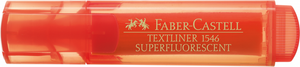 Highlighter Faber Textliner Ice Orange