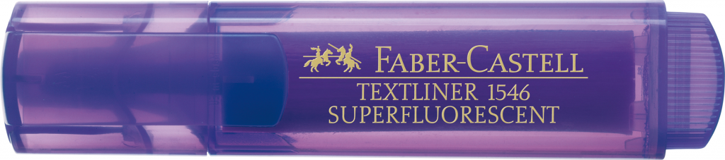 Highlighter Faber Textliner Ice Violet