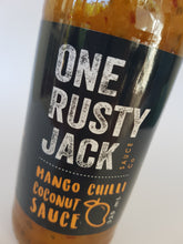 Sauce - Mango Chilli and Coconut
