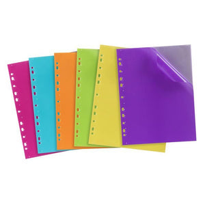 Display Book Binder Soft Touch A4 10 Pocket