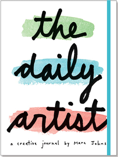 THE DAILY ARTIST