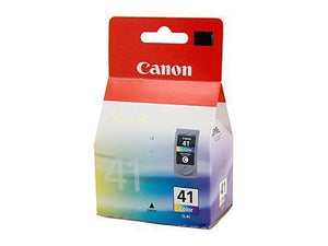 Canon CL41 Colour Ink
