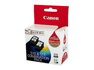 Canon PG510/CL511 Ink Twin Pack