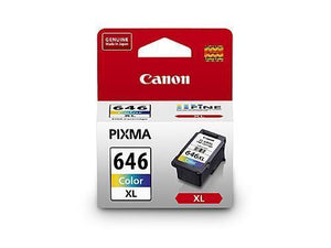 Canon CL646 XL Colour Ink