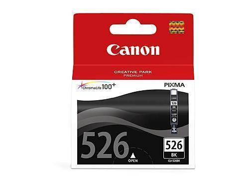 Canon CLI526 Black Ink