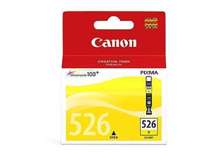 Canon CLI526 Yellow Ink