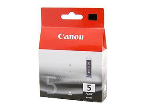 Canon PGI5 Black Ink