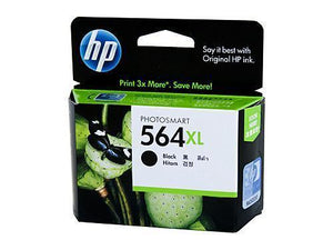 HP 564 XL Black Ink