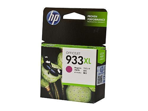 HP 933 XL Magenta Ink