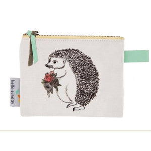 Coin Purse Martha Echidna