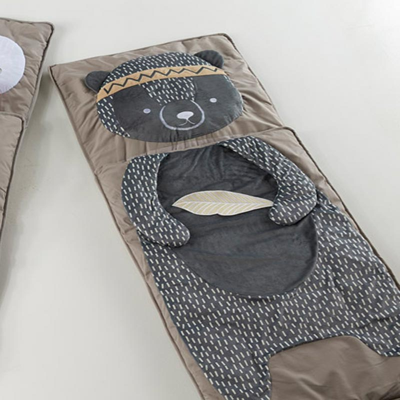 SWAG BEAR SLEEPING BAG
