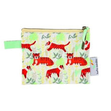 Coin Purse Tiger Jungle