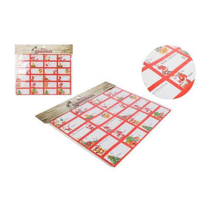 Gift Tags Assorted Pack of 48