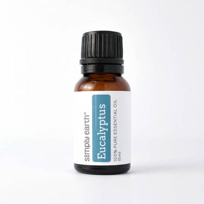 Simply Earth - Eucalyptus Essential Oil (Globulus) 15ml