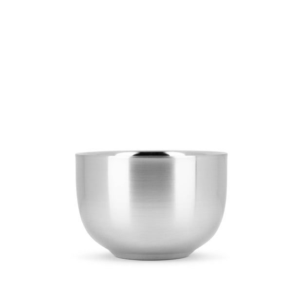 CRUX Supply Co. - Stainless Steel Shaving Bowl