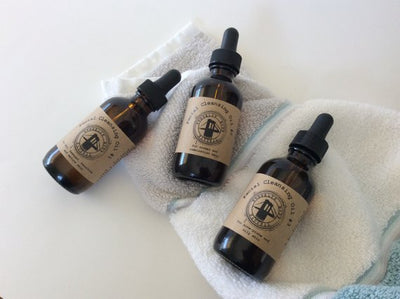 Brooklyn Made Natural - Facial Cleansing Oil
