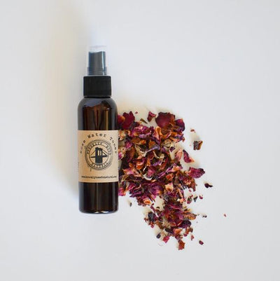 Brooklyn Made Natural - Rose Water Facial Toner
