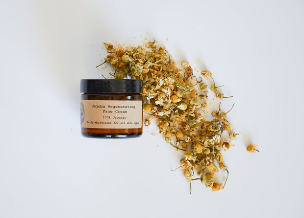 Brooklyn Made Natural - Regenerating Cream
