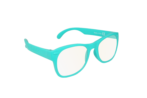Mint Toddler Screen Time Blue Blocker AVN Glasses