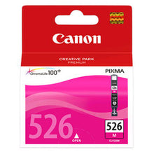 Canon 526 Colours