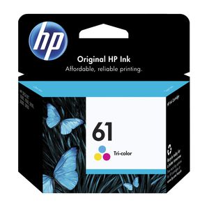 HP 61 Colour