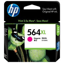 HP 564XL Colours