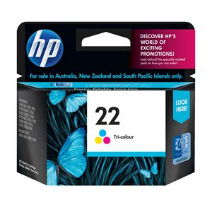 HP 22 Colour