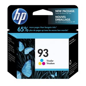 HP 93 Colour