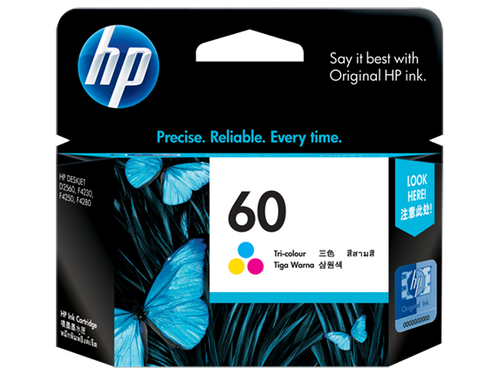 HP 60 Colour