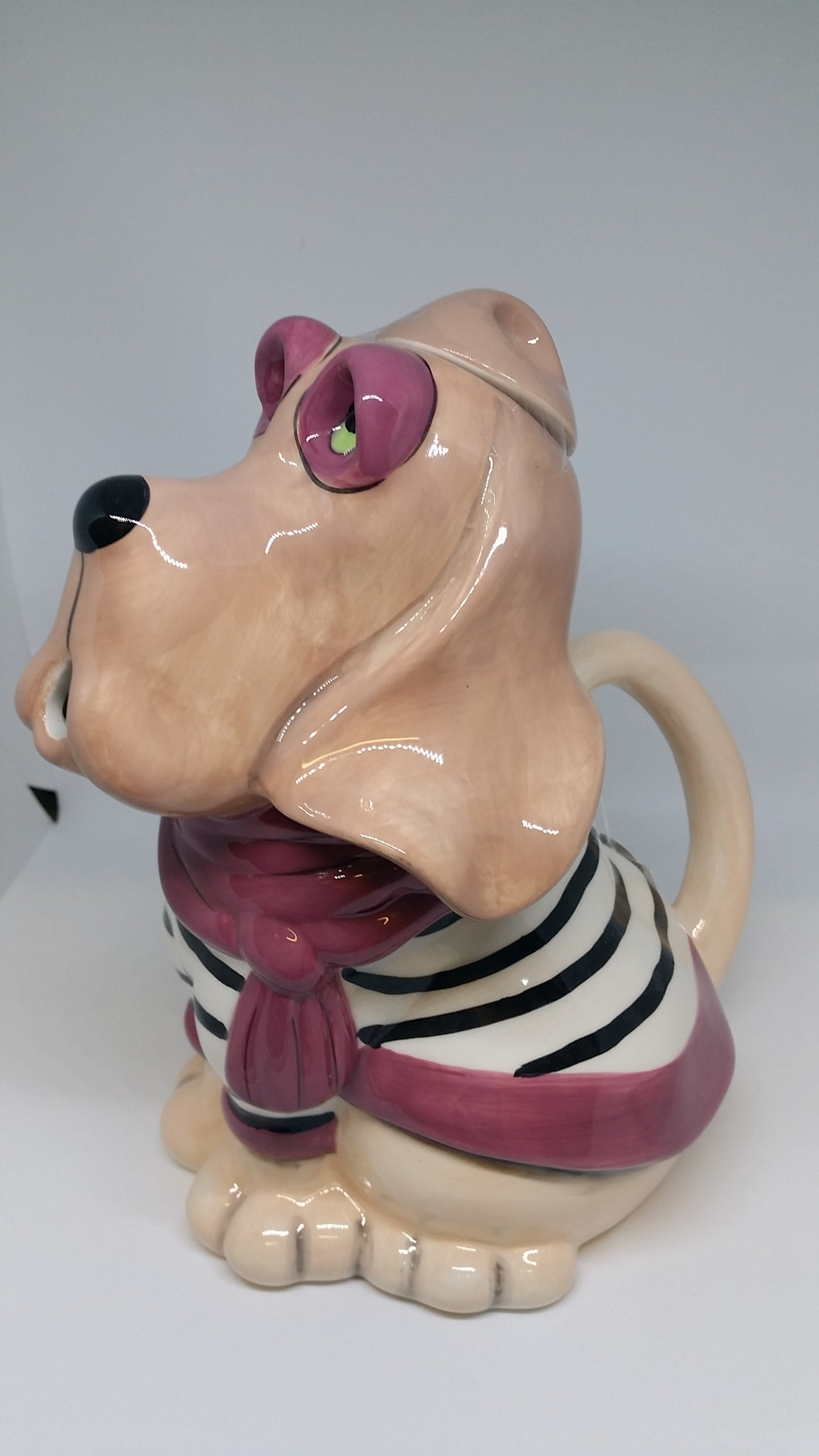 TEAPOT - DOGS - ASSORTED