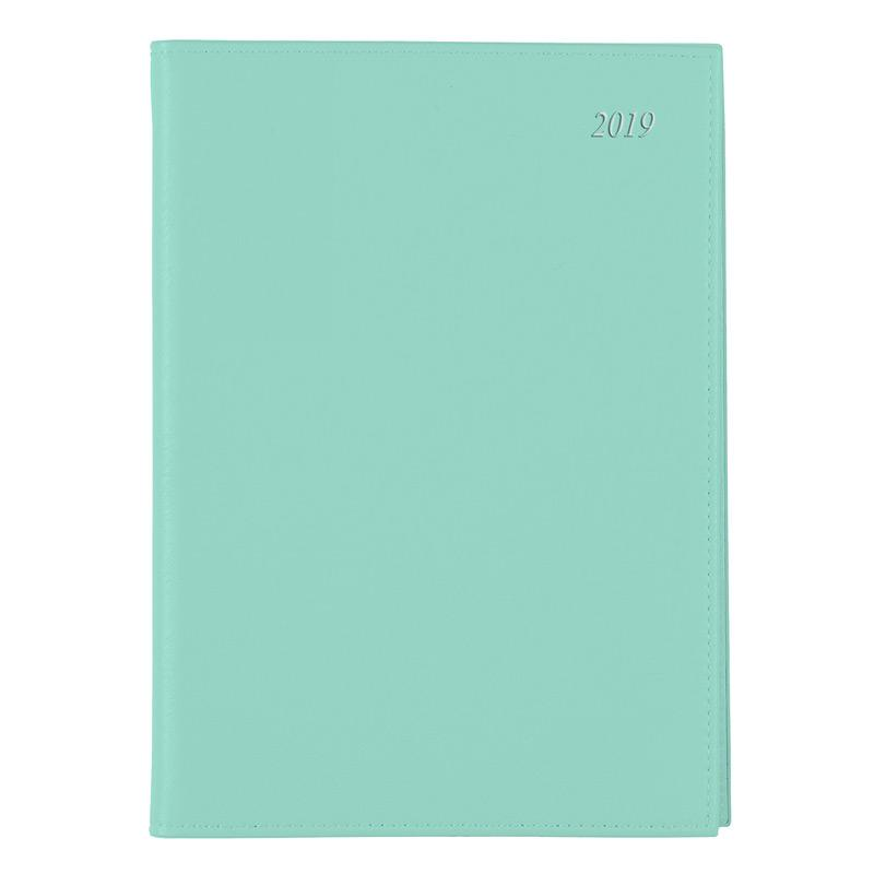 Soho Soft Cover A5 Diary 2019