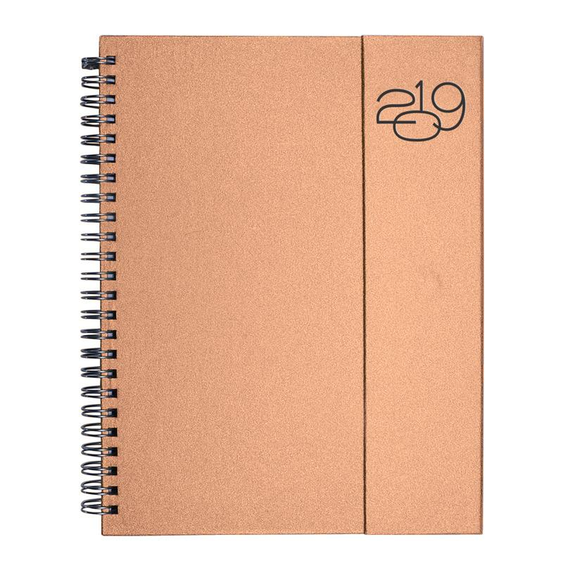 Cumberland 2019 Magnetic Fashion Diary DTP