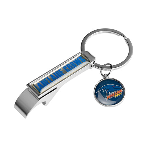 AFL - Adelaide Crows Bottle Opener