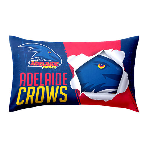 Adelaide Crows Pillow Case