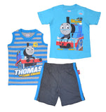 Thomas the Tank Engine Boys 3-Piece Set (2T - 4T, pack of 12) $90 per pack