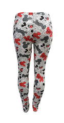 "Disney Mickey Mouse ""All over""  Leggings"