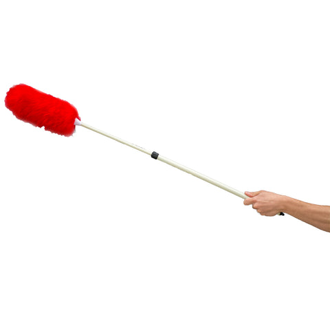 MAGIC DUSTER LAMBSWOOL EXTEND HANDLE 30 - 42""