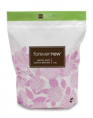 Forever New Laundry Detergent Powder