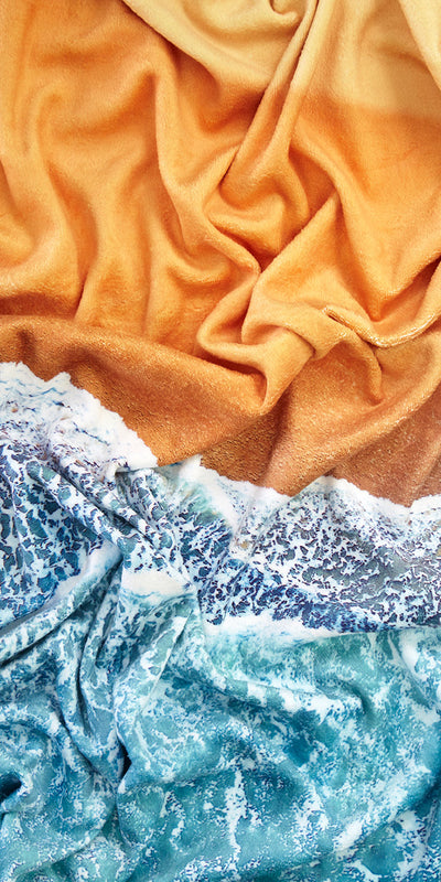 Bondi Shoreline Quick-Dry Towel