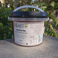 Orange Blossom Honey 1kg Tub