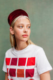 Palette t-shirt — the Reds of the Red Caps in Renaissance paintings: Artist names