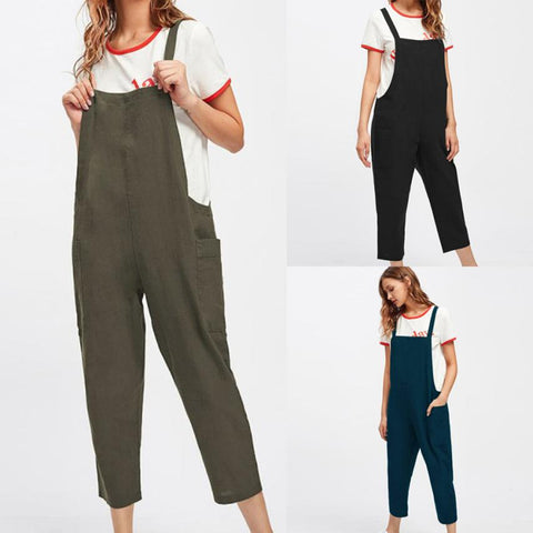 Destiny Overalls - FashionMongerPro-Bohemian, hippie and gypsy tribe