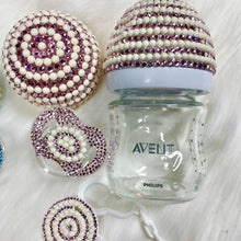 Load image into Gallery viewer, Avent Shell Pearl Baby Gift Set